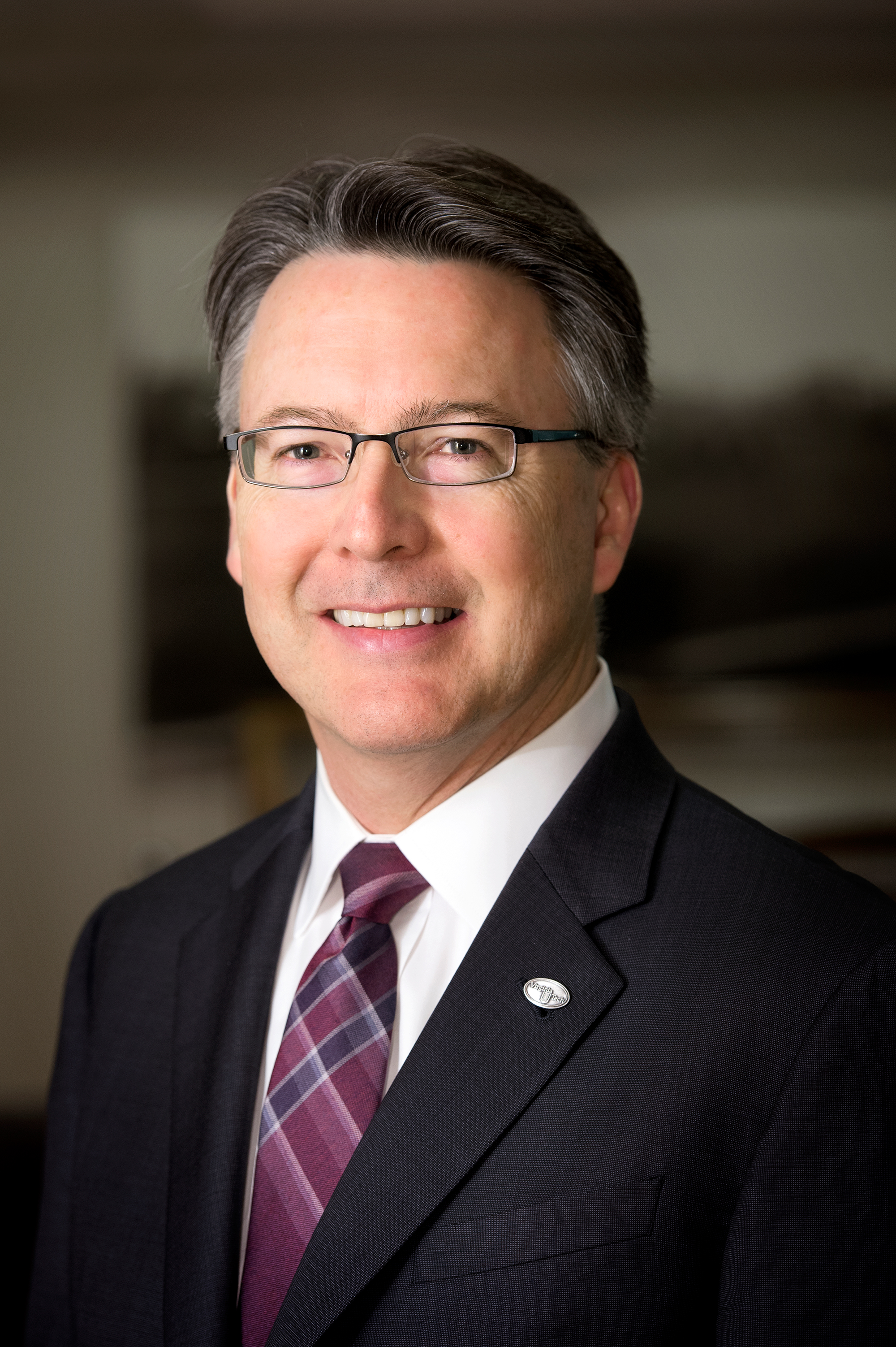 Biography of president tim sands office of the president - Define executive office of the president ...